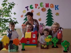 Фото Теремок